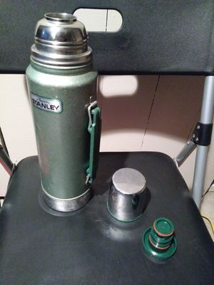 Aladdin stanley thermos for Sale in Cleveland, OH