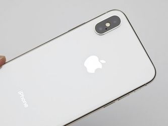 iPhone X 64 g unlocked new! Firm price !!!! Thumbnail
