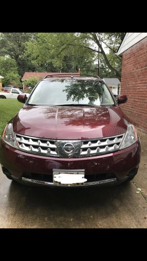 Nissan murano 2006 for Sale in Silver Spring, MD