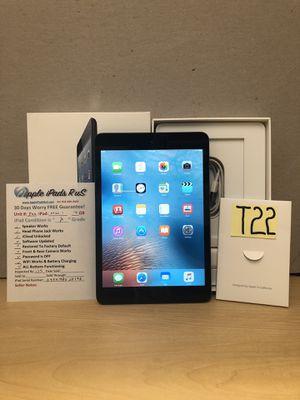 T22 - iPad mini 1 16GB for Sale in Los Angeles, CA