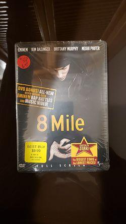8 Mile Thumbnail
