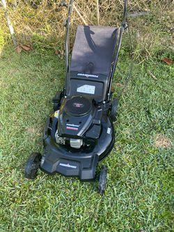 Power Smart Lawndmower Thumbnail