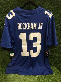 Odell Beckham Jr NYJ Jersey Thumbnail