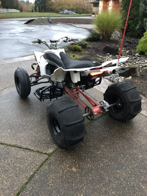 2010 YFZ 450R DUNE BIKE READY TO ROLL FAST for Sale in Vancouver, WA
