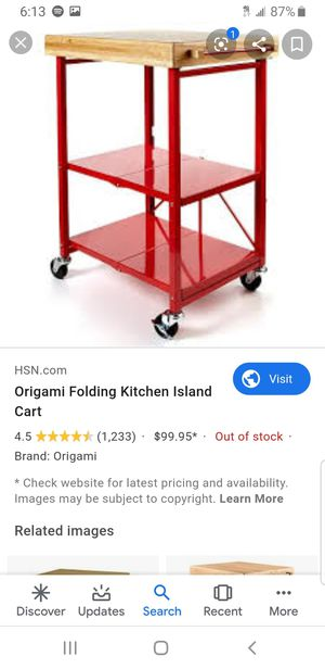 New and Used Kitchen island for Sale in Philadelphia, PA ...