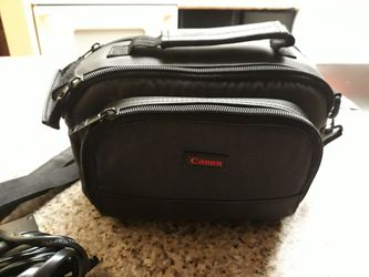 Video cámara canon DC220, Thumbnail