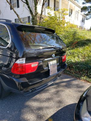 BMW X5 4.4i 205 for Sale in Bowie, MD