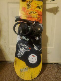 Snowboard 120 Obo Thumbnail