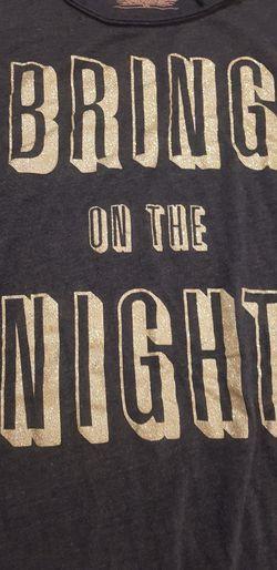 Victoria secret women's Night shirt large Thumbnail