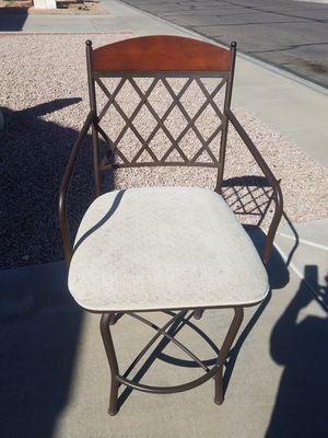 Metal Bar stool for Sale in Phoenix, AZ