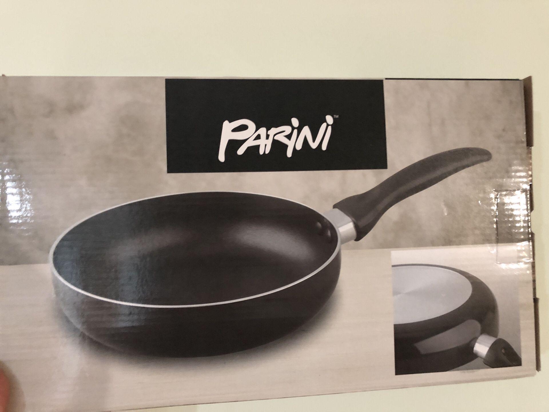 """8"""" aluminum non stick fry pan"""