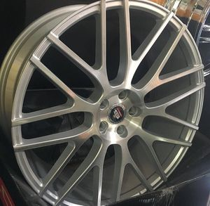 """20"""" 22"""" & 24"""" @spec1wheels IN STOCK READY TO GO IN ALL 3FINISHES SILVER OR BLACK & BLACK MACHINED..IN STOCK READY TO GO , for Sale in Atlanta, GA"""