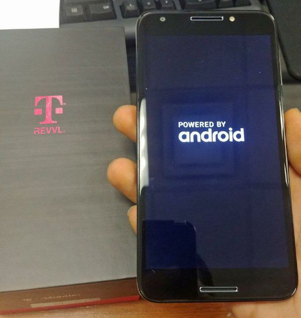 T-MOBILE REVVL PLUS for Sale in San Diego, CA - OfferUp