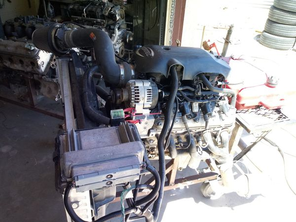 Ls swap stand alone harness ecu reflash for Sale in La Verne, CA - OfferUp