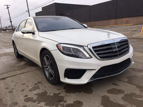 2016 Mercedes Benz S550 4 Matic For In Sterling Heights Mi Offerup