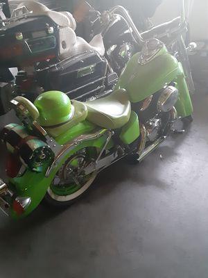 Photo 2003 Honda Shadow Ace