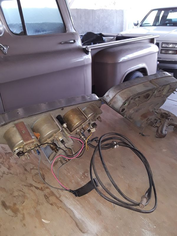 New and Used Chevy parts for Sale in Poway, CA - OfferUp