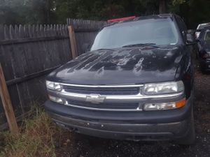 2006 Chevy suburban parts only for Sale in Temple Hills, MD