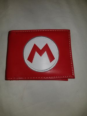 Mario Wallet NEW for Sale in Fairview, OR