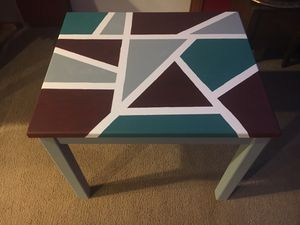 Beautiful coffee/end table for Sale in Powhatan, VA