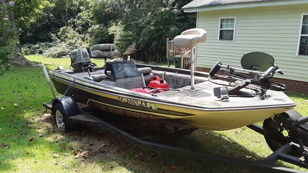 New and Used Boat for Sale in Simpsonville, SC - OfferUp