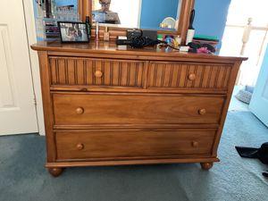 Dresser for Sale in Accokeek, MD