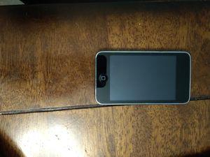 Photo Ipod Touch 2nd Generation (8GB)