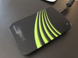 160GB external HDDR Drive for Sale in Herndon, VA