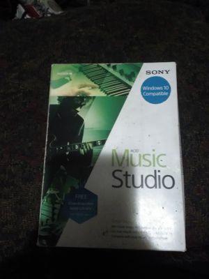 Sony Acid Music Studio for Sale in Denver, CO