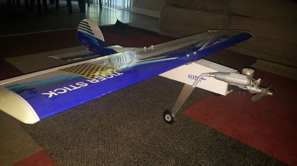 Rc plane!!!!! RC for Sale in Tolleson, AZ - OfferUp