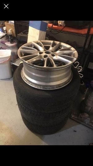 2008 infiniti G35 Rims for Sale in Rockville, MD