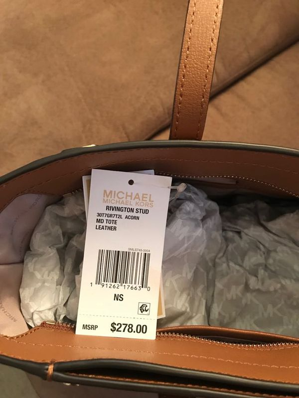 Authentic Michael Kors Purse Handbag For Women Electronics In Concord Nc Offerup