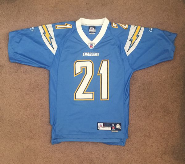 san francisco acf0a 251ce LaDainian Tomlinson NFL Chargers Jersey for Sale in ORCHARD GRASS, KY -  OfferUp