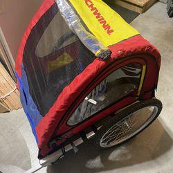 Schwinn Bicycle Stroller  Thumbnail