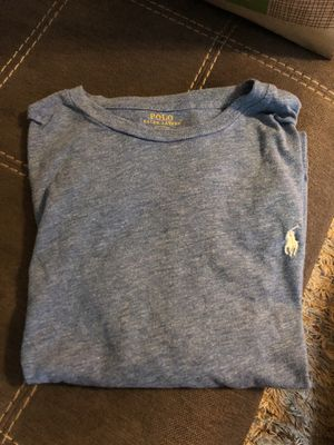 Ralph Lauren t shirt large for Sale in Columbus, OH