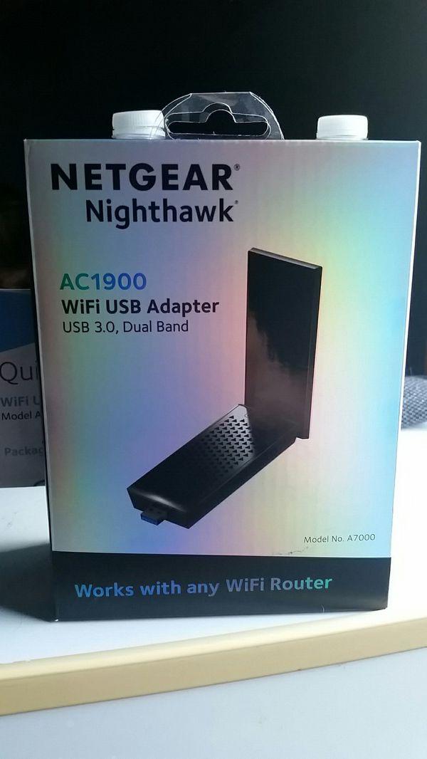 Netgear Wifi Adapter