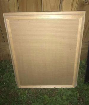 Wood frame for Sale in Sterling, VA