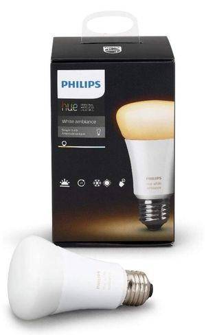 Philips Hue White Bulb for Sale in Chicago, IL