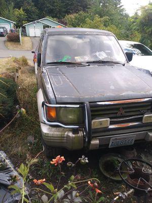 Mitsubishi for Sale in Poulsbo, WA