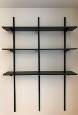 Wall-mounted shelves for Sale in Salt Lake City, UT