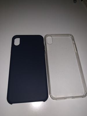 iPhone XS Max Cases for Sale in Chantilly, VA