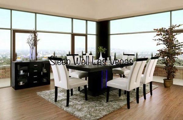 Dining Room Sets For Sale In Las Vegas NV