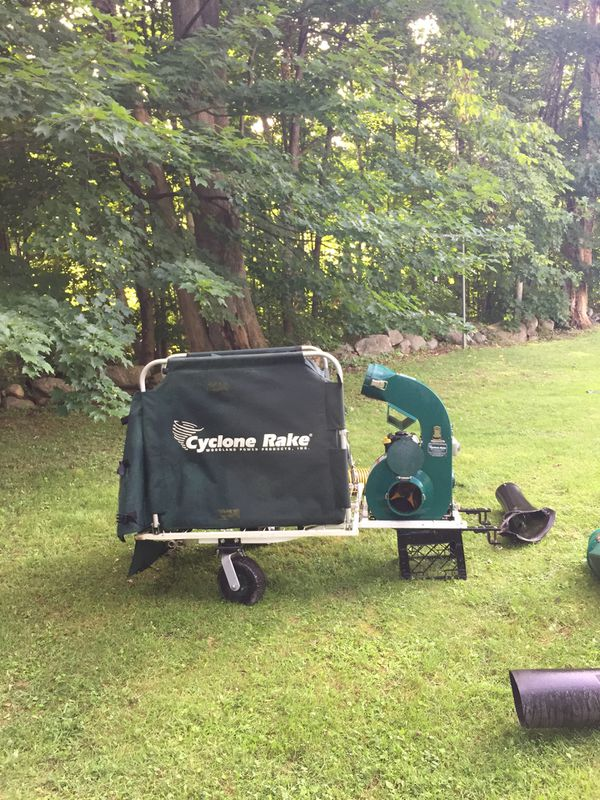 Cyclone Rake For Sale >> Cyclone Rake For Sale In Epping Nh Offerup