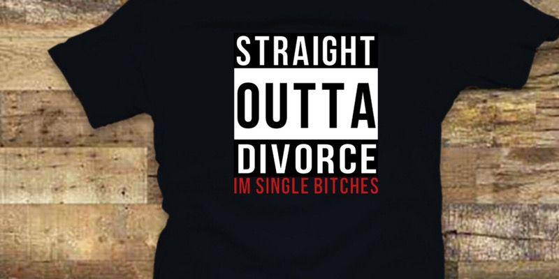 Straight Outta divorce