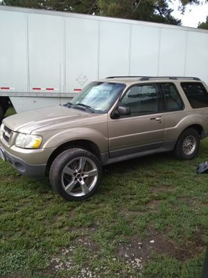 Rims n tires for Sale in Alexandria, VA