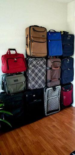Excellent Suitcases  Thumbnail
