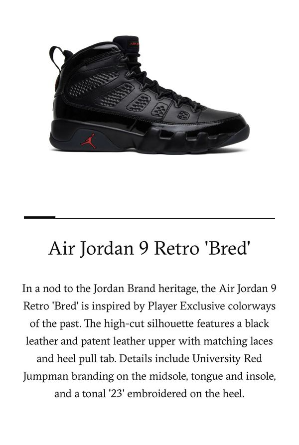 cheaper 6d0ba 6ad4b New and Used Jordan retro for Sale in Queens, NY - OfferUp