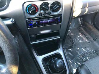 2006 Subaru Baja Thumbnail