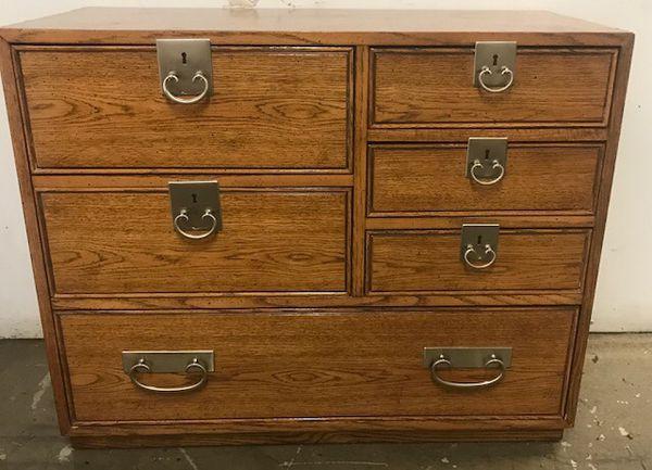 Founders Dresser Vintage Dresser Mid Century Dresser For Sale In