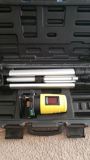 Laser level for Sale in Sterling, VA